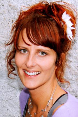 Tanglen - Porträt Manuela Seidl