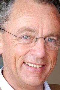 Portrait Dr. Otto Buchinger