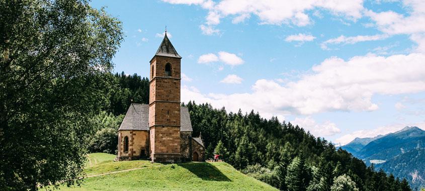 Berghochzeit St. Kathrein