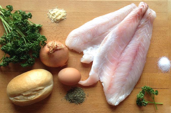 Fischwürste – Das sind die Zutaten