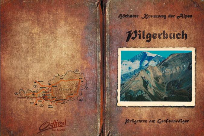 Kreuzweg: Höchstgelegener Kreuzweg der Alpen