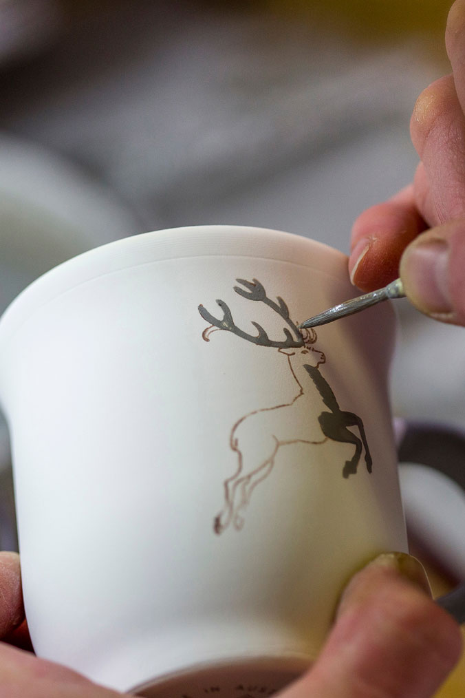 Gmundner Keramik Ein Echtes Stück österreich Grüß Gott