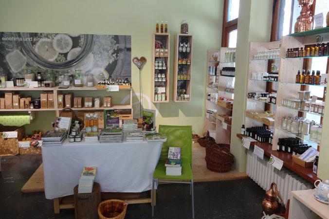 Pinzgauer Heilwissen – Naturwerke in Unken