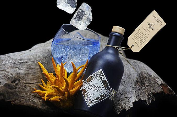 The Illusionist Gin aus München