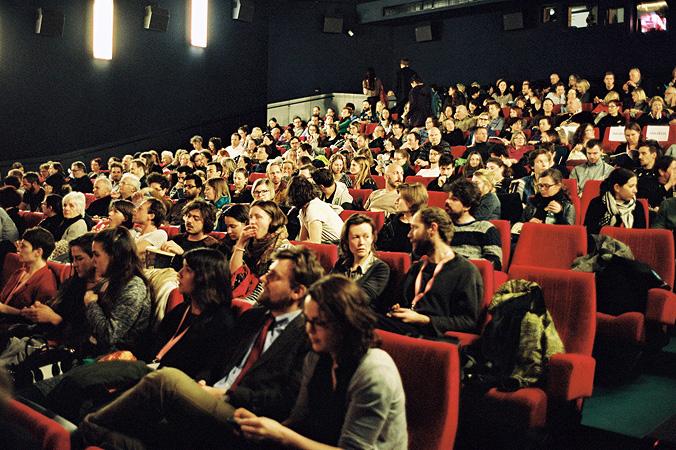 """Veranstaltungstipps März: Das Filmfestival """"Diagonale"""" in Graz"""